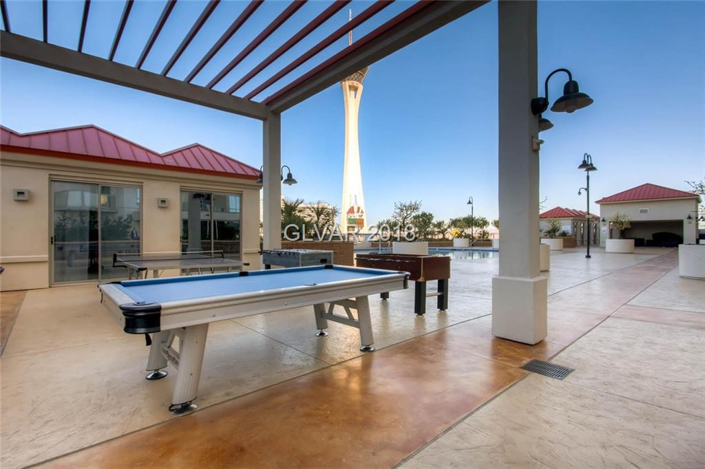 Beautiful 2bd/2bath condo, with a large private balcony and breathtaking views of the LV strip and the Spring Mountains. Allure offers residents a 5-star concierge club to assist residents with all their needs. Located on close to Las Vegas Blvd. making it convenient for those employed in the strip hotel business.