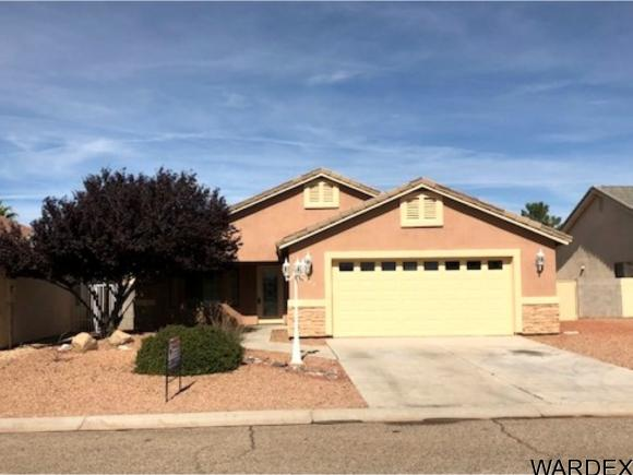 3943 E Snavely Ave, Kingman, AZ 86409