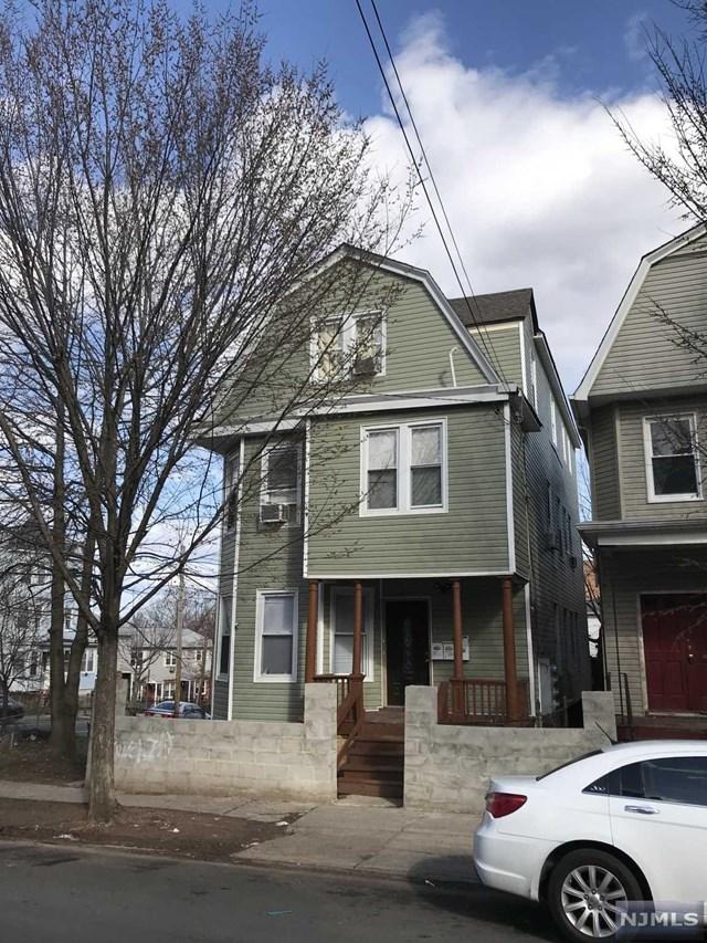 52-54 Seymour Avenue, Newark, NJ 07108