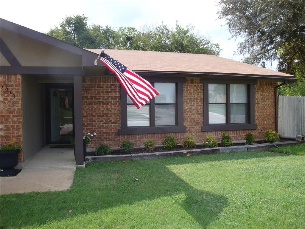1613 Rockshire Drive, Plano, TX 75074