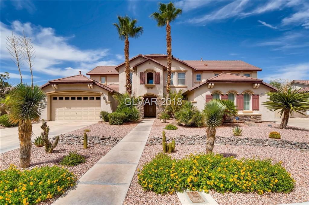 320 HEDGEHOPE Drive, Las Vegas, NV 89183