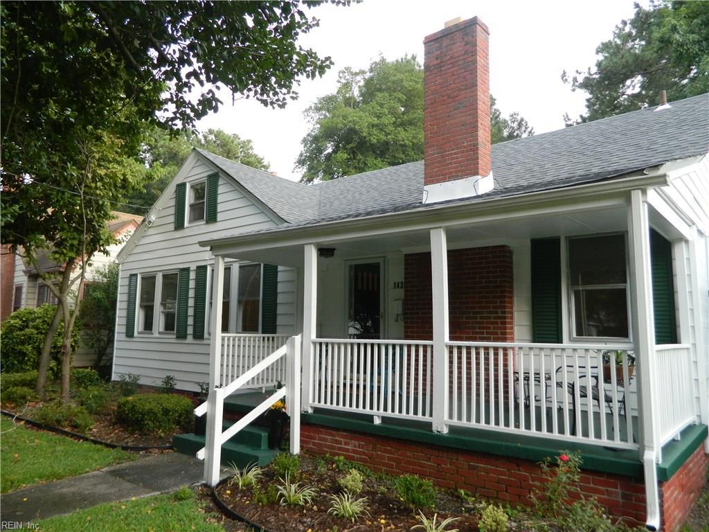 1435 Cedar Lane LN, Norfolk, VA 23508