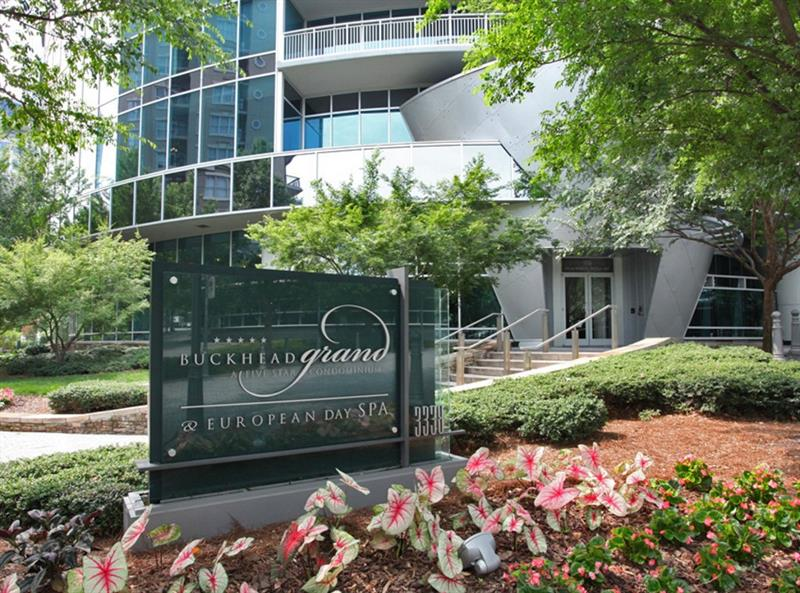 3338 Peachtree Road 2402, Atlanta, GA 30326