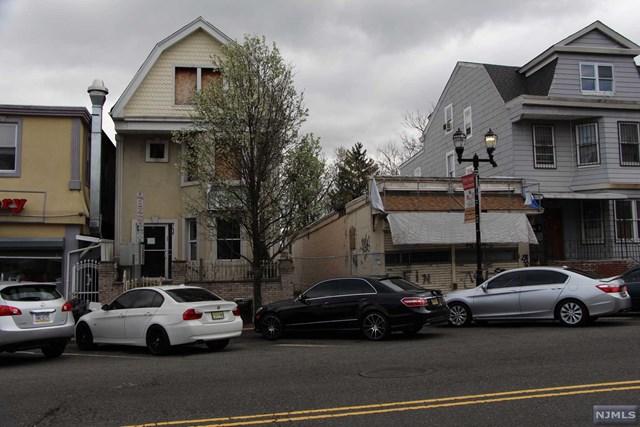 661-663 Mount Prospect Avenue, Newark, NJ 07104
