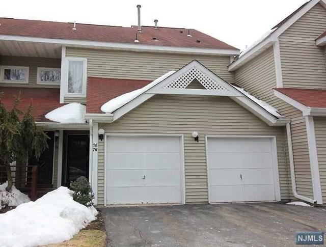 76 Red Oak Terrace, Jefferson Township, NJ 07438