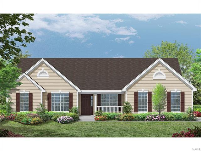 2 Homestead Estates / Buckley, Wildwood, MO 63005
