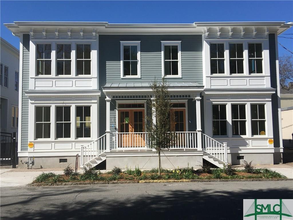 911 Barnard Street, Savannah, GA 31401