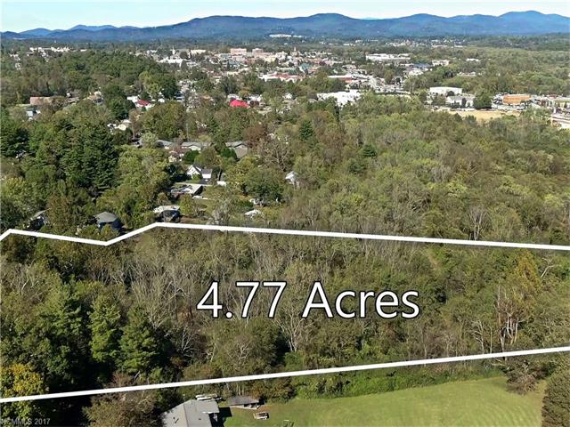 This property is in an ideal location, approximately 2 miles to downtown Hendersonville and 3 miles to Historic Flat Rock.  The parcel size and R-15 zoning allows development of a single-family residence, duplex or a multi-family project.