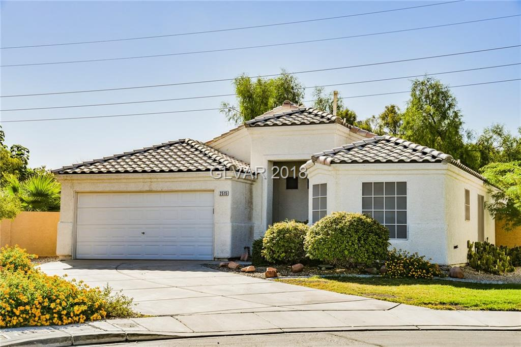 """GATED Single STORY HOME IN THE COTTAGES THAT BACKS OPEN SPACE. This 3 bedroom 2 bath home offers upgraded flooring, 2-tone paint and vaulted ceilings. Master bath with walk-in shower and separate bathtub. Proximate to """"The District"""", neighborhood shopping and freeway access."""