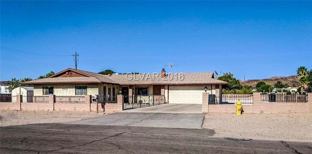 1912 PINTO Road, Henderson, NV 89002