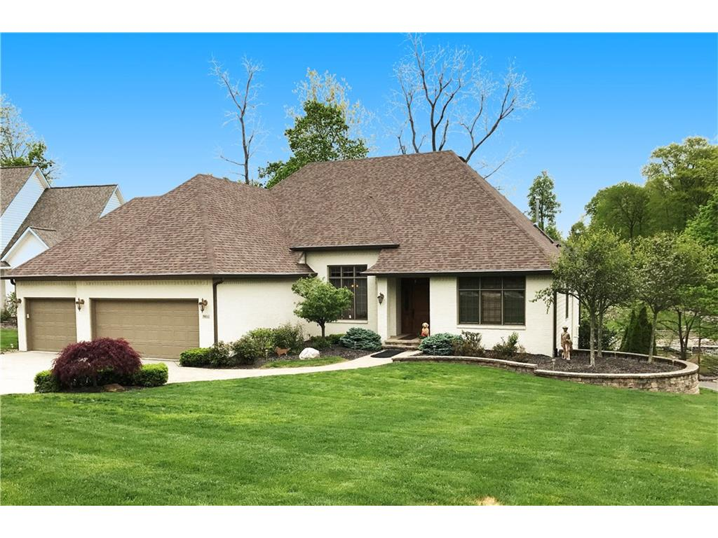 9011 Admirals Bay Drive, Indianapolis, IN 46236