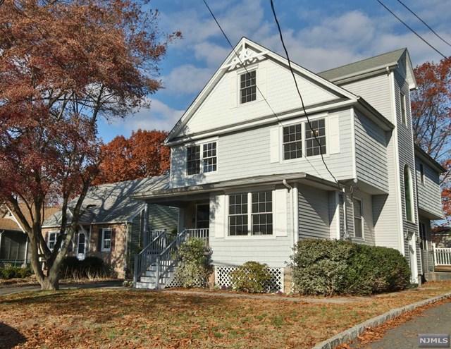 136 Princeton Street, Clifton, NJ 07014