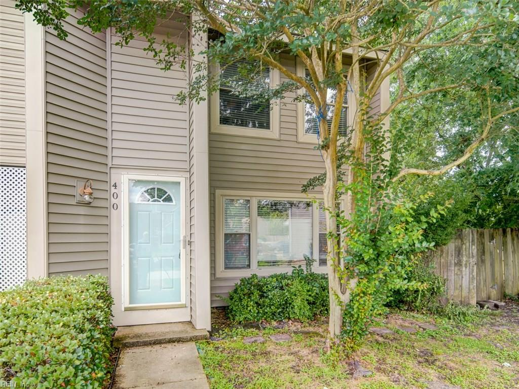 400 Falling Lane, Virginia Beach, VA 23454