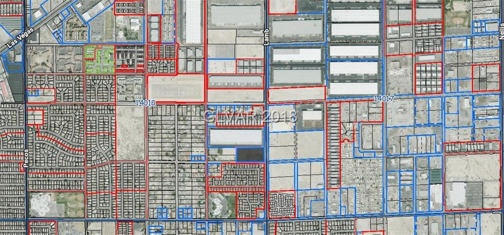 2617 LAMB Boulevard, Las Vegas, NV 89115
