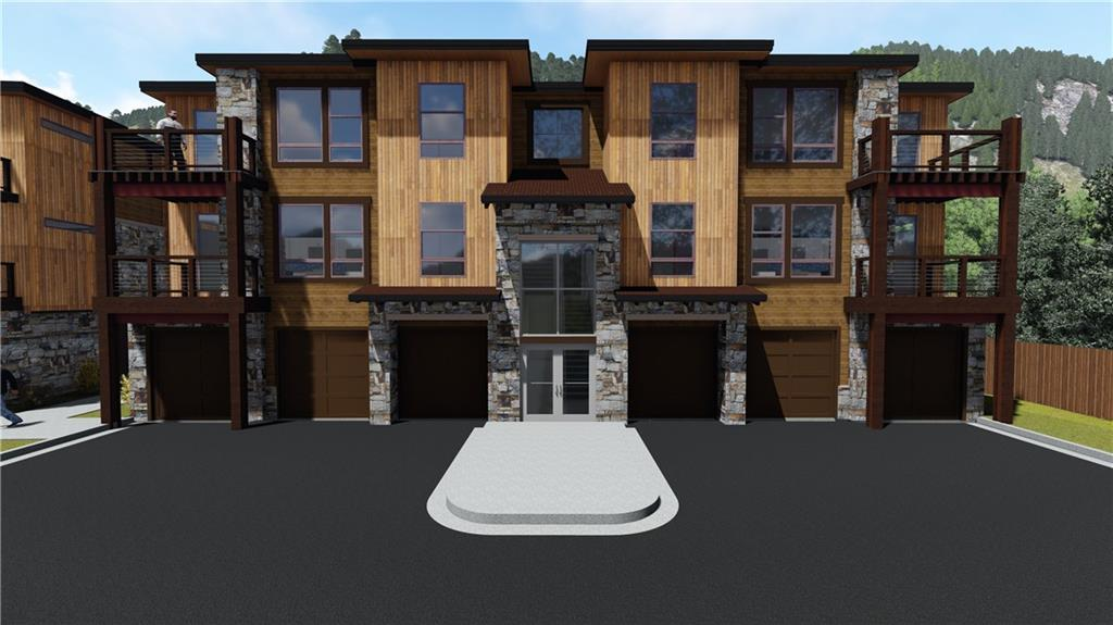 1070 Blue River Parkway 2-204