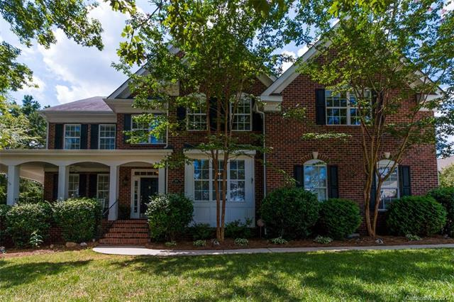 1601 Sycaberry Lane, Mint Hill, NC 28227