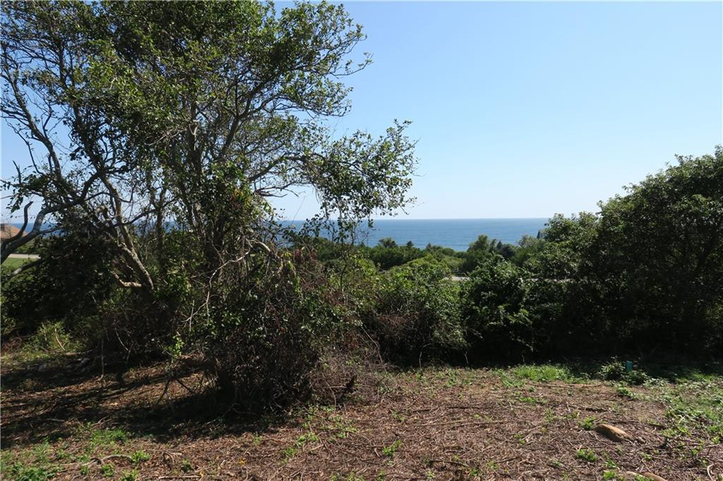 Good things come in small packages!  This lot may only be a quarter of an acre, but the views are very big!  Wxpansive Atlantic Ocean vistas to the south will command your attention.  Approved three bedroom septic design.