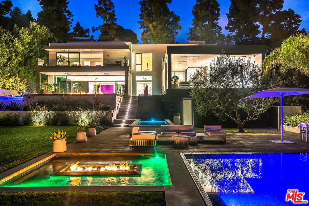 1231 LAGO VISTA Drive, Beverly Hills, CA 90210