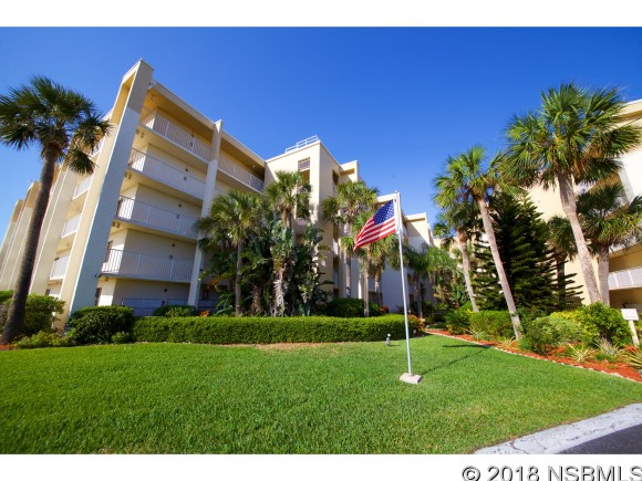 4175 Atlantic Ave 233, New Smyrna Beach, FL 32169