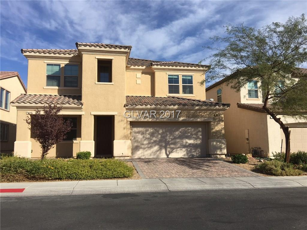 62 CROOKED PUTTER Drive, Las Vegas, NV 89148
