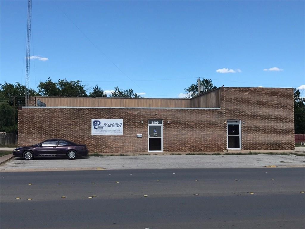 2509 Barrow Street, Abilene, TX 79605