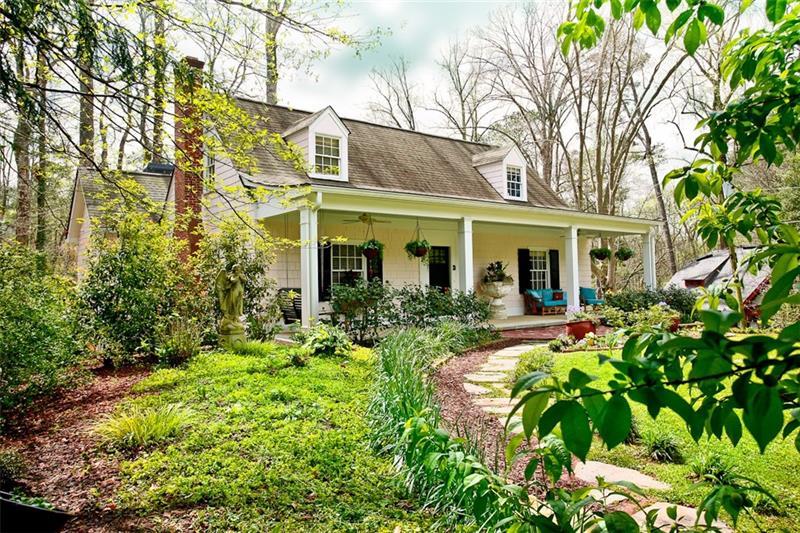 1767 Ridgewood Drive NE, Atlanta, GA 30307