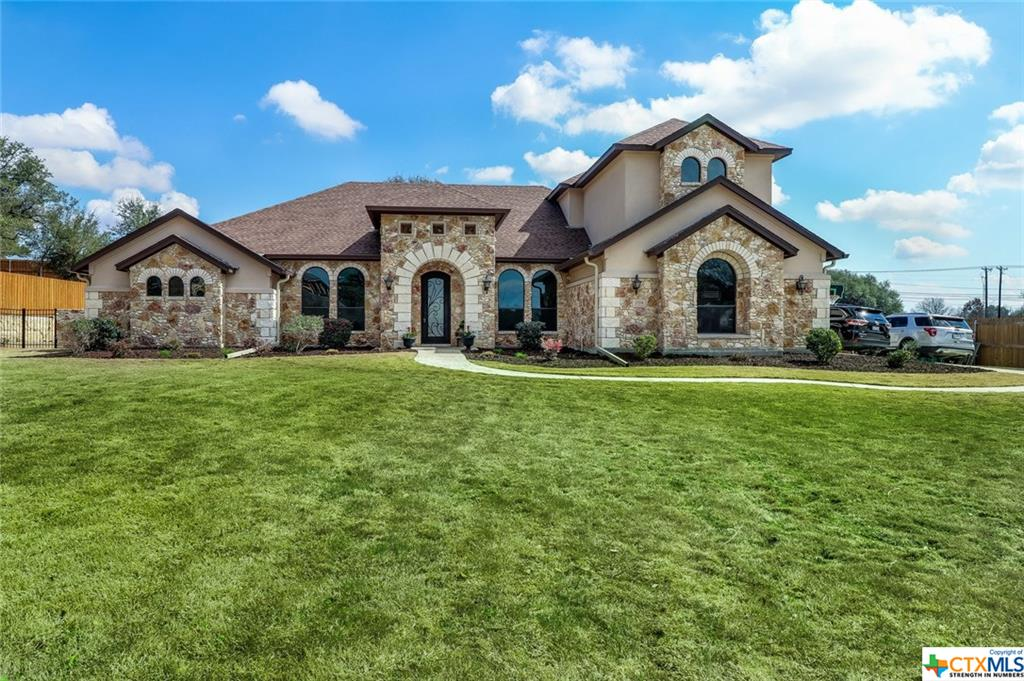 2704 Mystic Mountain Lane, Belton, TX 76513