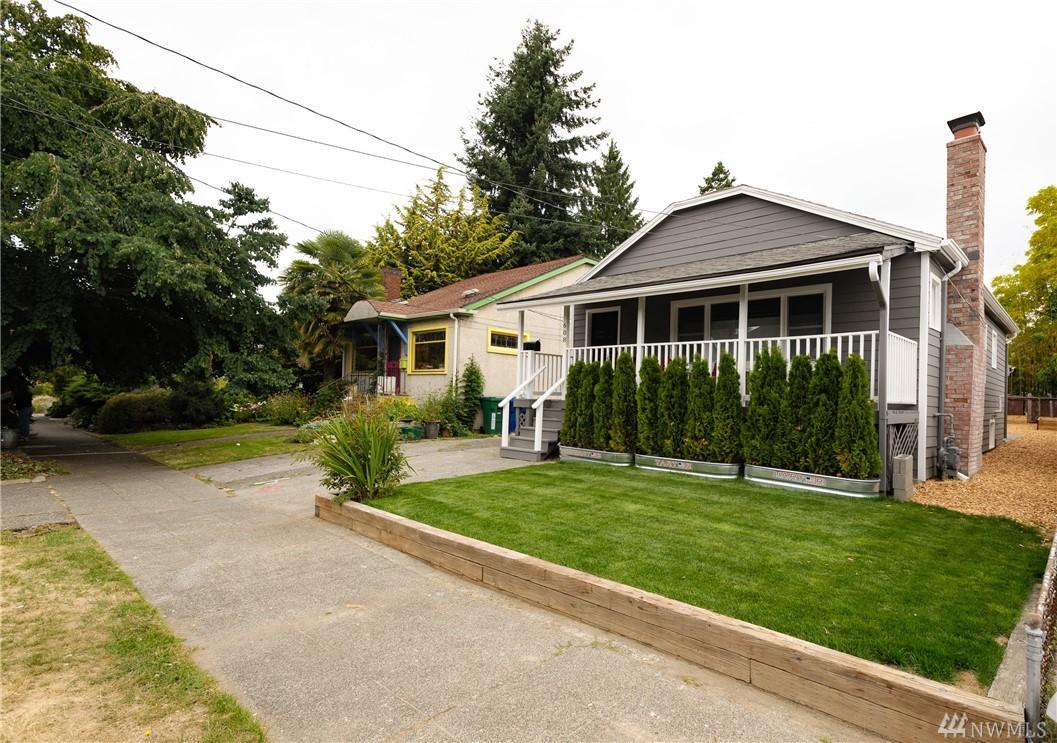 608 NW 77th St, Seattle, WA 98117