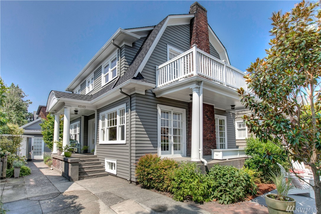 4545 Latona Ave NE, Seattle, WA 98105