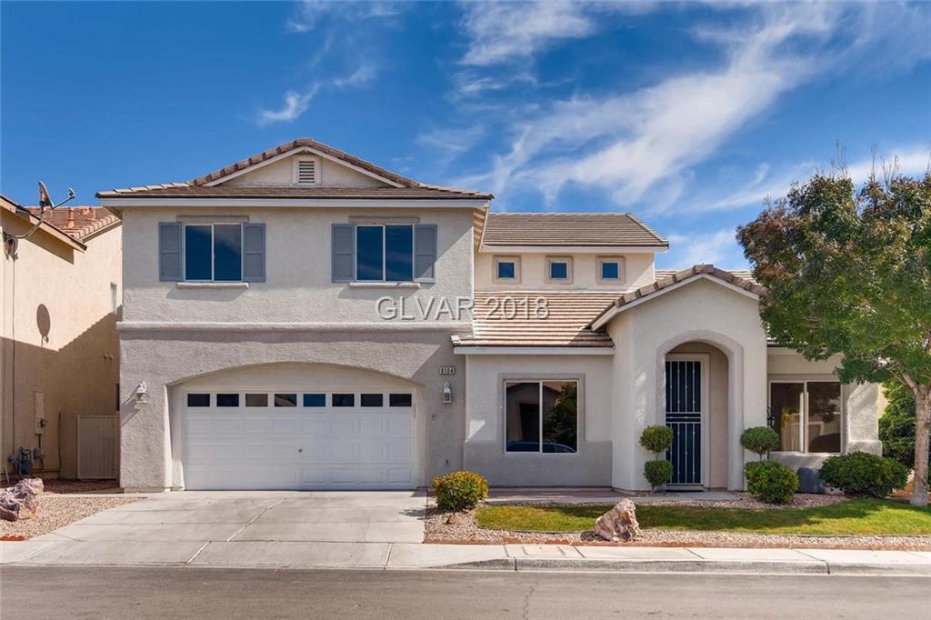 6104 GOLDEN HARMONY Street, North Las Vegas, NV 89031