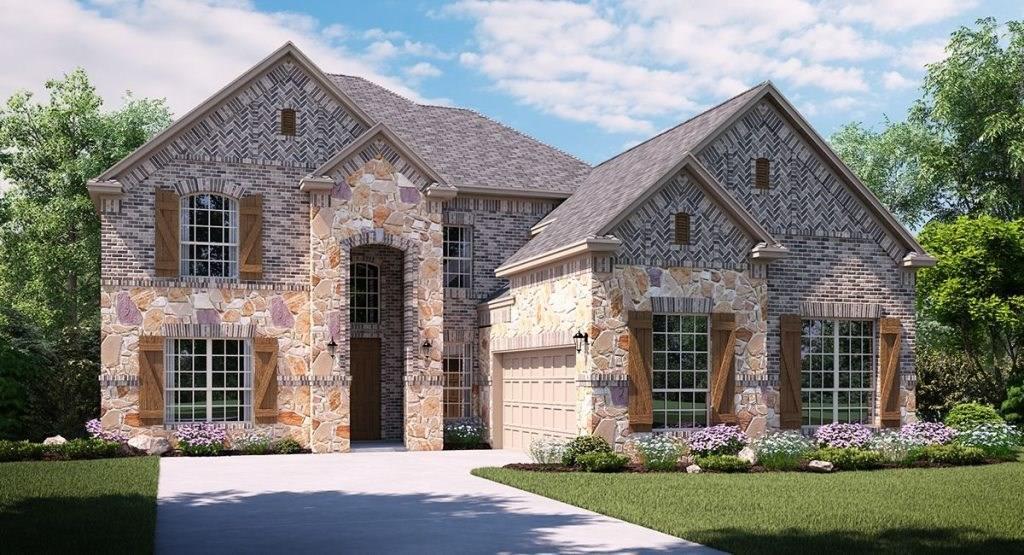 16284 Bedford Falls Lane, Frisco, TX 75068
