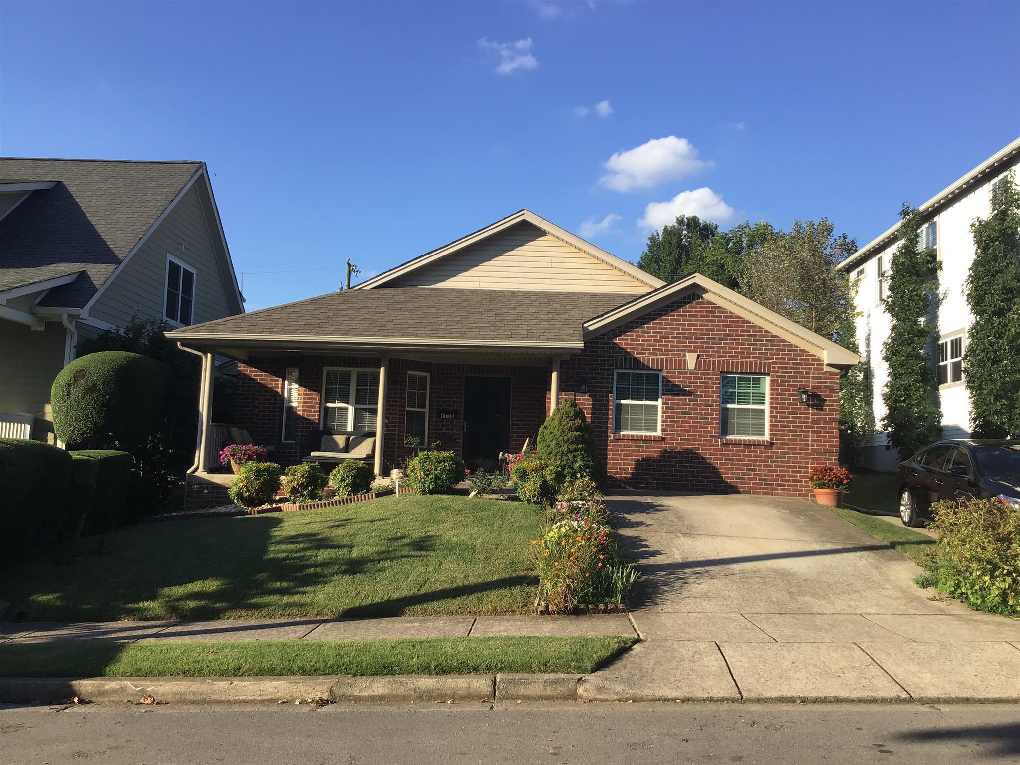 1108 Paris Ave, Nashville, TN 37204