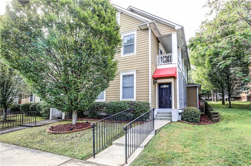 601 NE Irwin Street, Atlanta, GA 30312