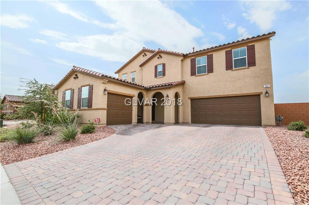 387 MOON AURA Avenue, Las Vegas, NV 89183