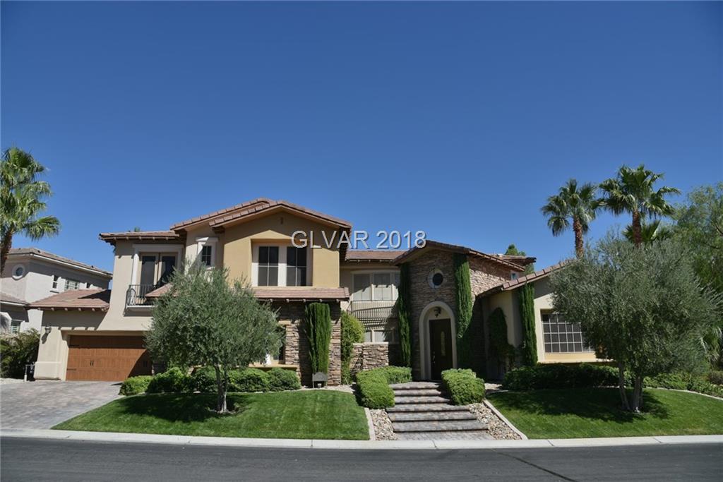 184 BARTIZAN Drive, Las Vegas, NV 89138