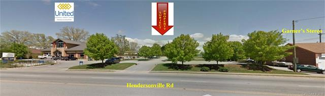 Excellent commercial lot in Fletcher located between United Federal Credit Union and Garner Stereo.  New O'Reilly's Auto Parts under construction just up the street.  Good commercial location for a Retail Center, Single Tenant Retail, car lot, business/financial office or medical/dental office.