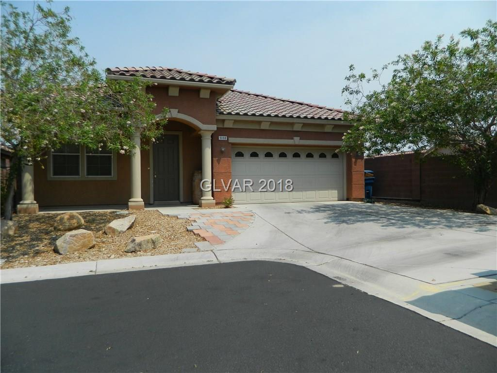9088 PARKSTONE Avenue, Las Vegas, NV 89178