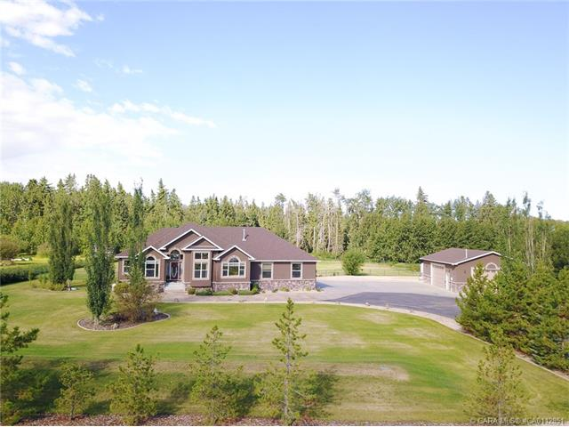 132 39235 C & E Trail, Red Deer, AB T4S 2P7