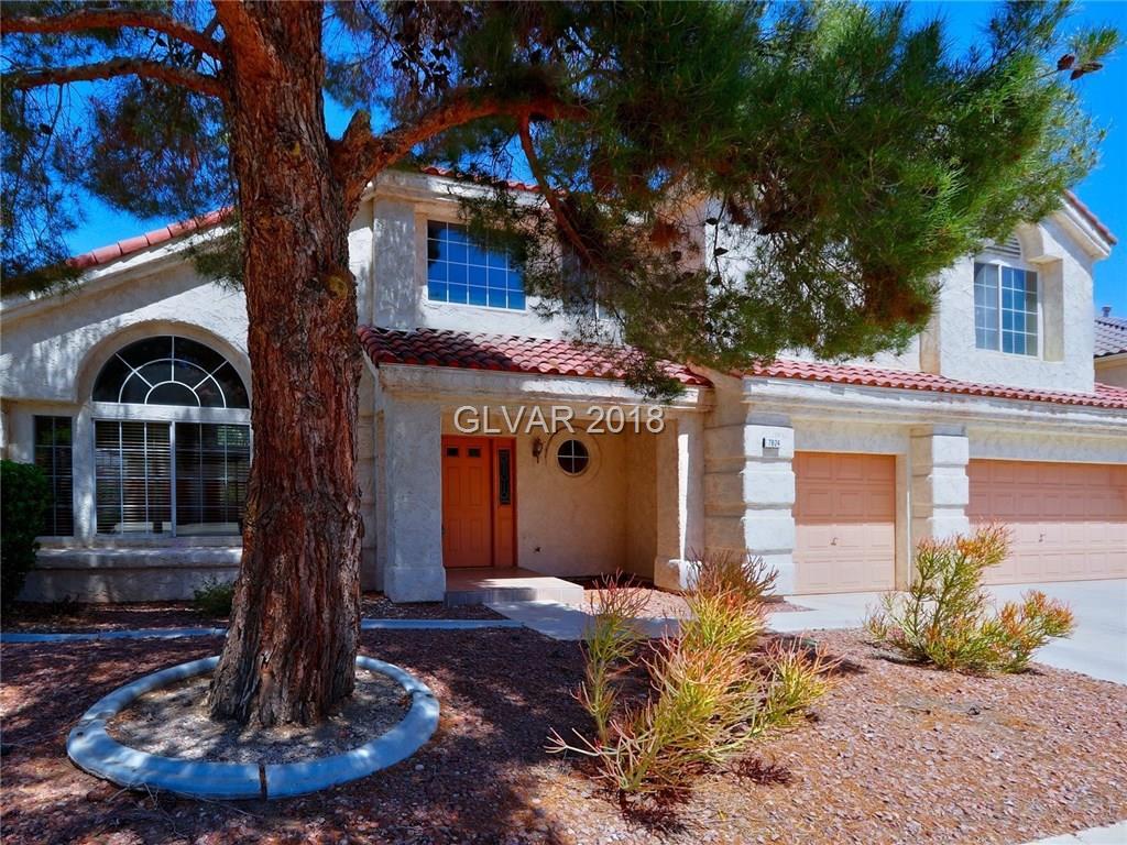 7624 DELAWARE BAY Drive, Las Vegas, NV 89128