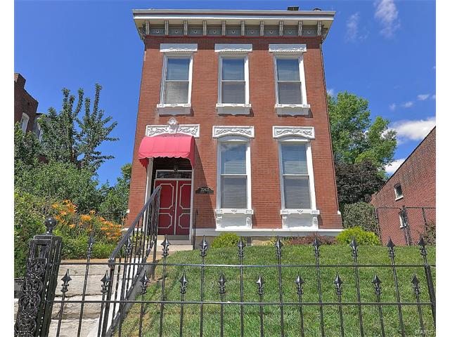 2043 Sidney, St Louis, MO 63104