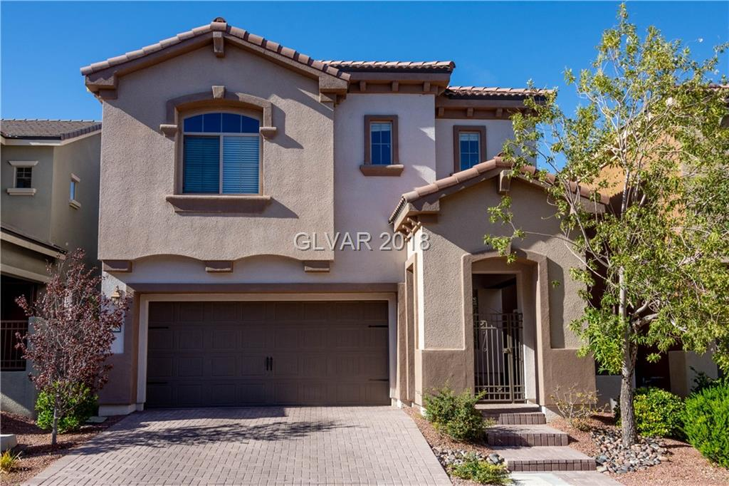 11238 Almador Vista Court, Las Vegas, NV 89135