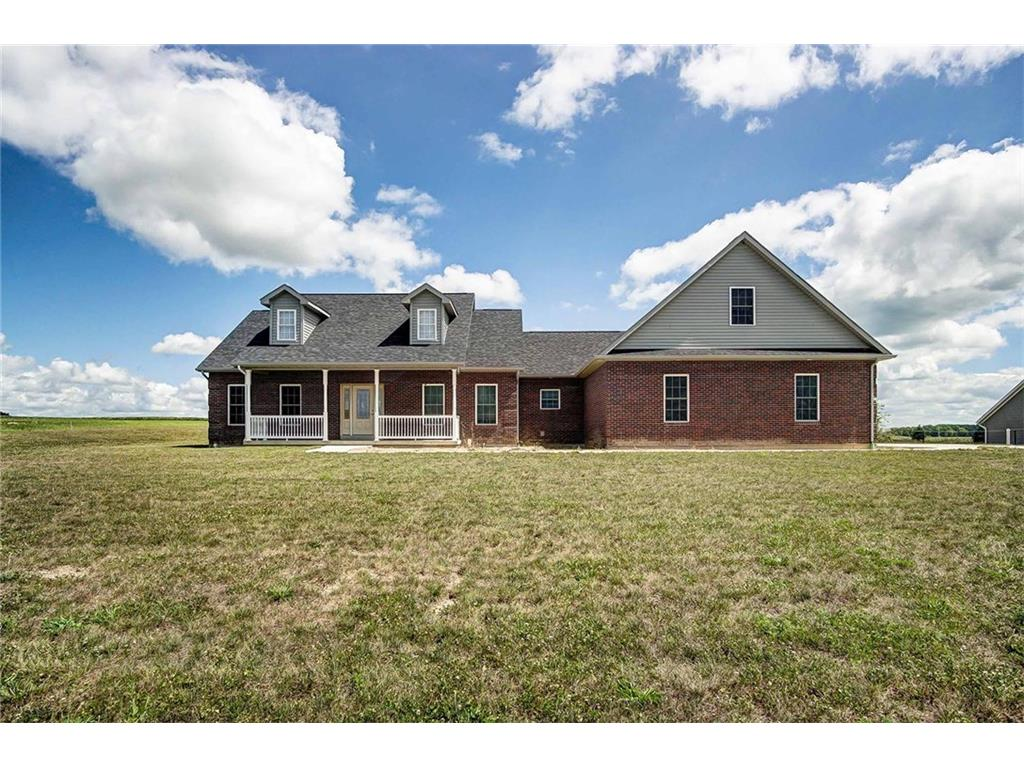 6836 SILVER LAKES Drive, Celina, OH 45822