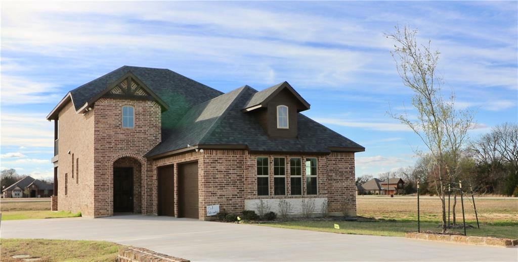 151 Palisades Circle, Gordonville, TX 76245