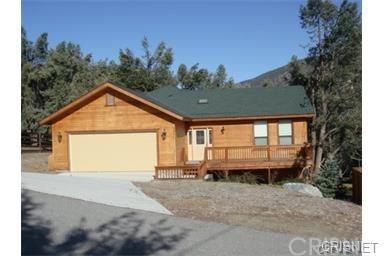 15400 NESTHORN, Pine Mountain Club, CA 93222