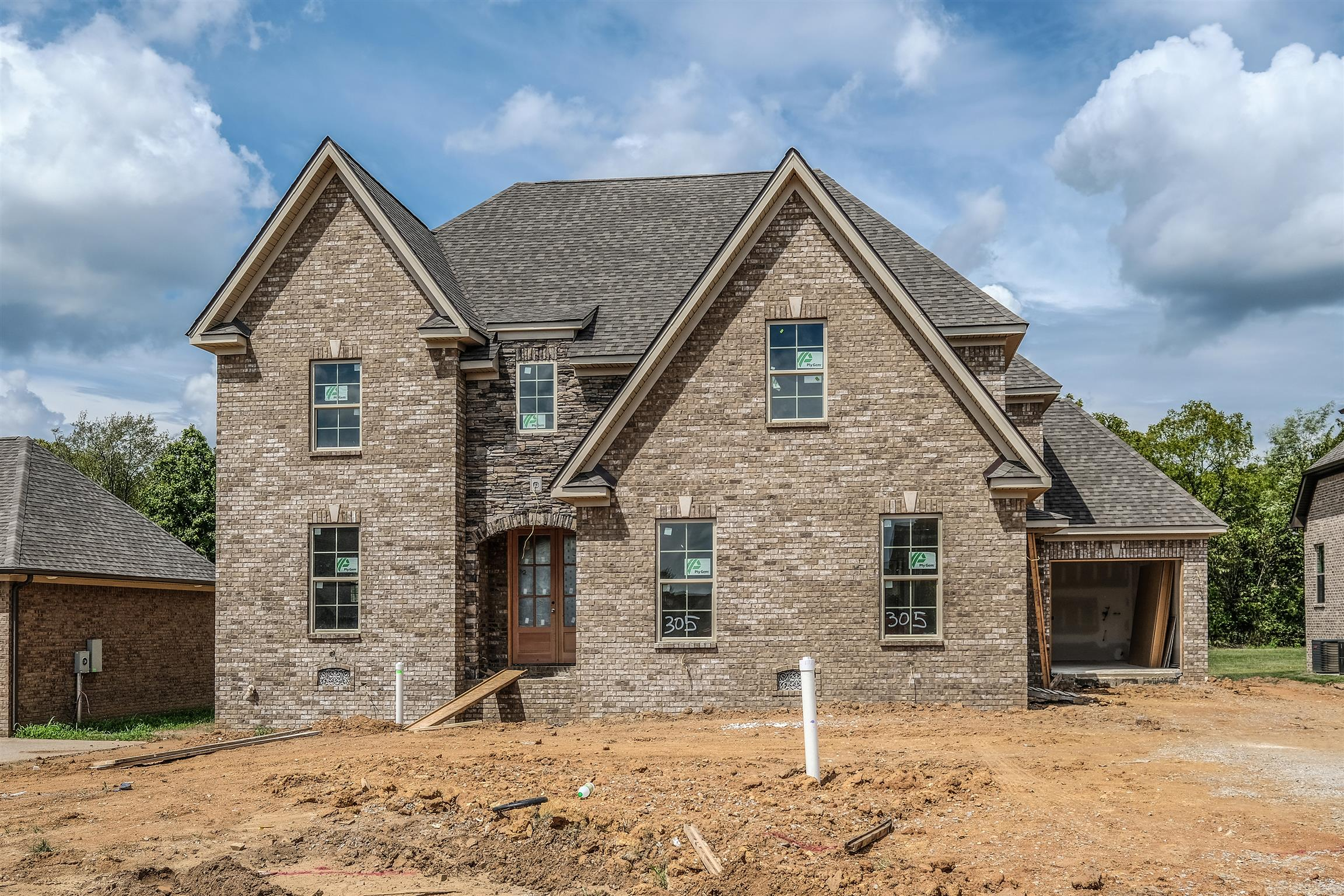 1011 Gadwall Ln (Lot 305), Spring Hill, TN 37174
