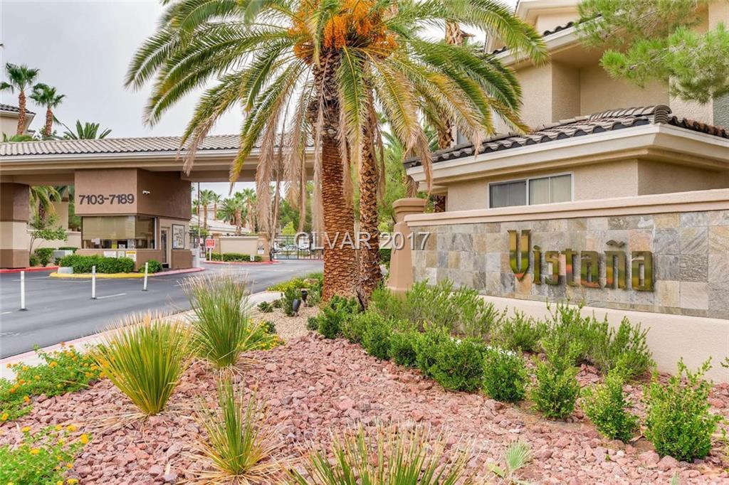 7131 DURANGO Drive 109, Las Vegas, NV 89148