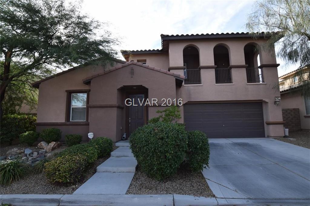 857 LAS PALOMAS Drive, Las Vegas, NV 89138