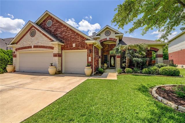 Heart of Meadows at Blackhawk, Cul-de-sac, Large lot, 2 Story,3 car garage, 5 bed/3  bath, 2 living, master down 3000+ sq. ft., gourmet kitchen, stainless appliances,game room-media room, extended patio deck and pergola, water softner, and much more!  Easy access to Blackhawk community pool and park.