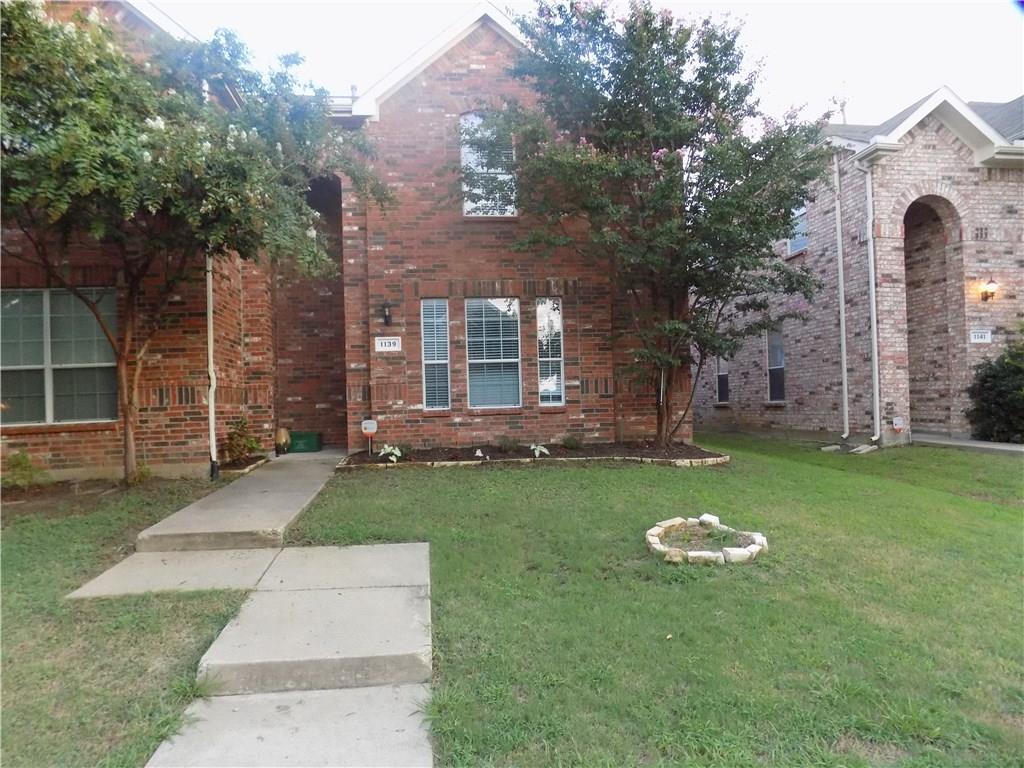 1139 Jamie Drive, Grand Prairie, TX 75052
