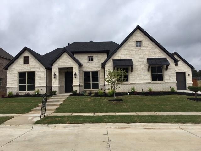 8517 Fresh Meadows Road, North Richland Hills, TX 76182